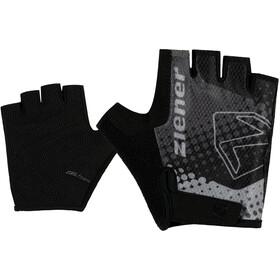 Ziener Curto Bike Gloves Kids, black
